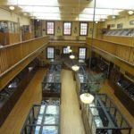 DeLaMare Library